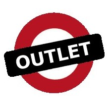 ¡OUTLET!