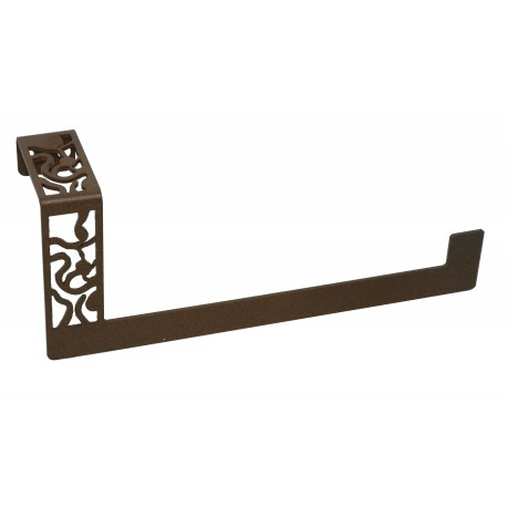 TOALLERO CUADARDO ART DÉCO/ SQUARE TOWEL HOLDER