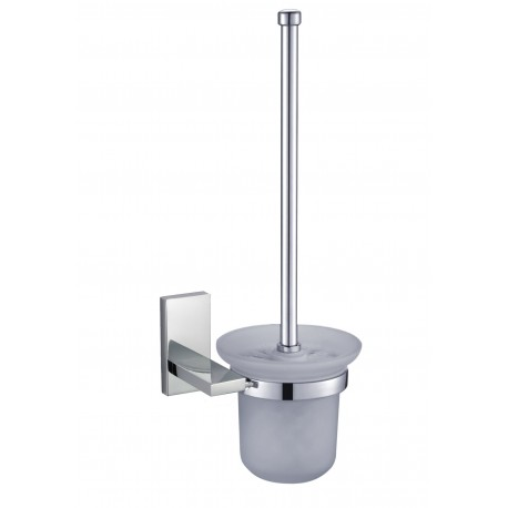 ESCOBILLERO IRIS/ TOILET BRUSH HOLDER