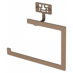TOALLERO CUADRADO/SQUARE TOWEL HOLDER